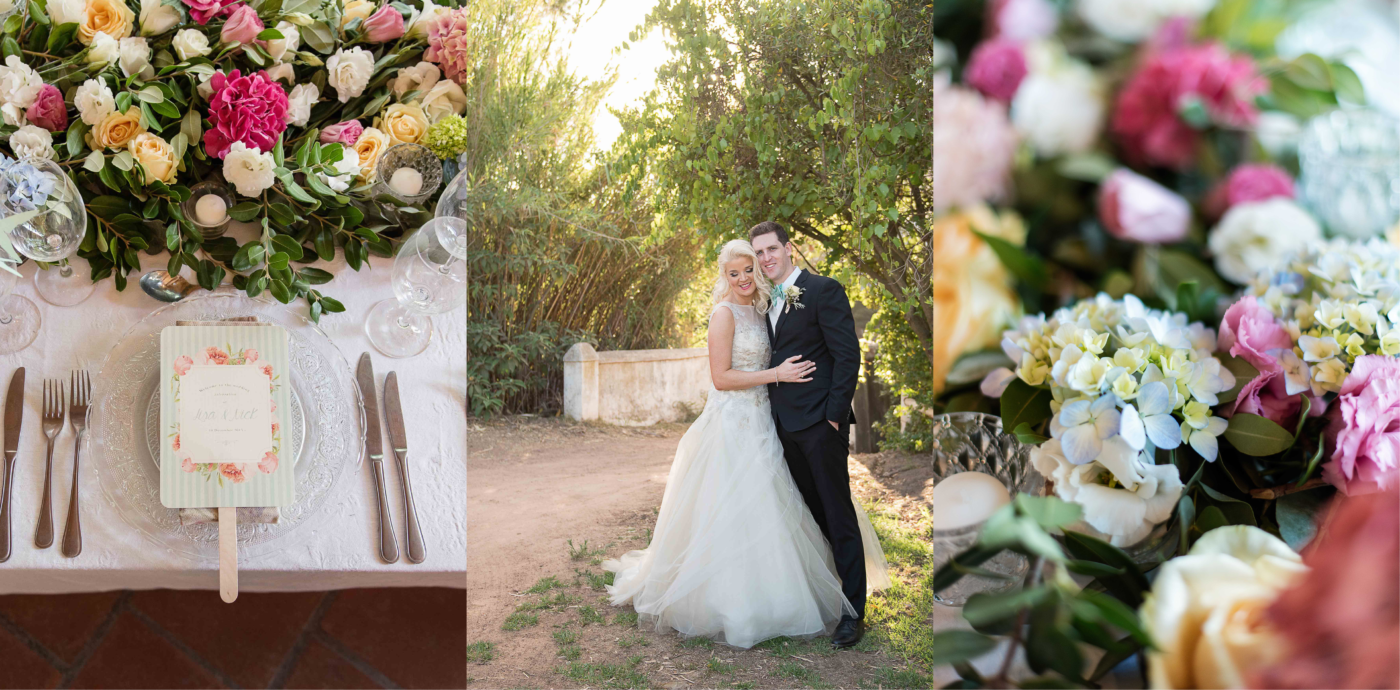 Lisa & Nick: Rhebokskloof in Paarl - Blank Canvas