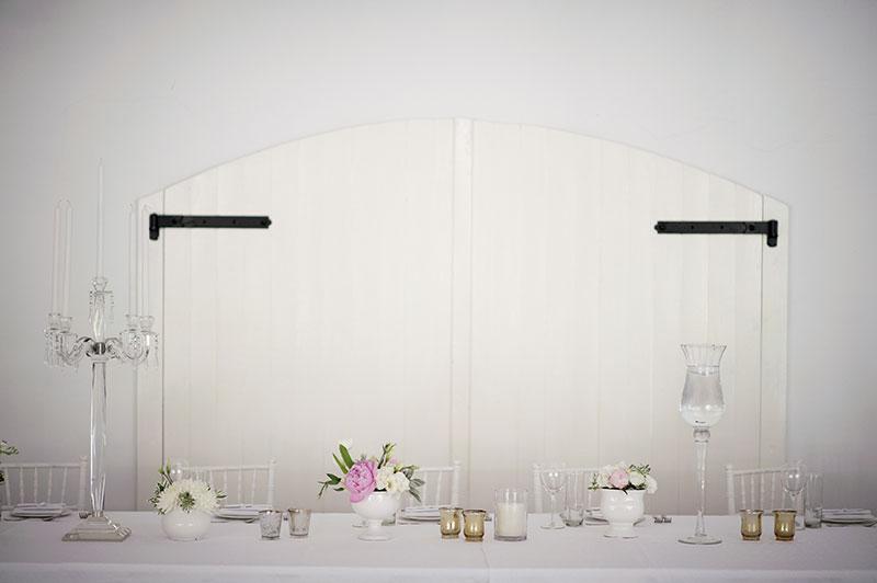 Sade & Husband: A Fairytale Winelands Wedding - Blank Canvas