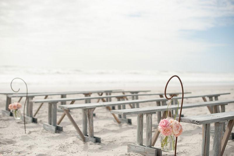 Marissa & Ryan, A Rustic West Coast Wedding - Blank Canvas