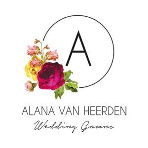 Alana wedding dress designer - blank canvas
