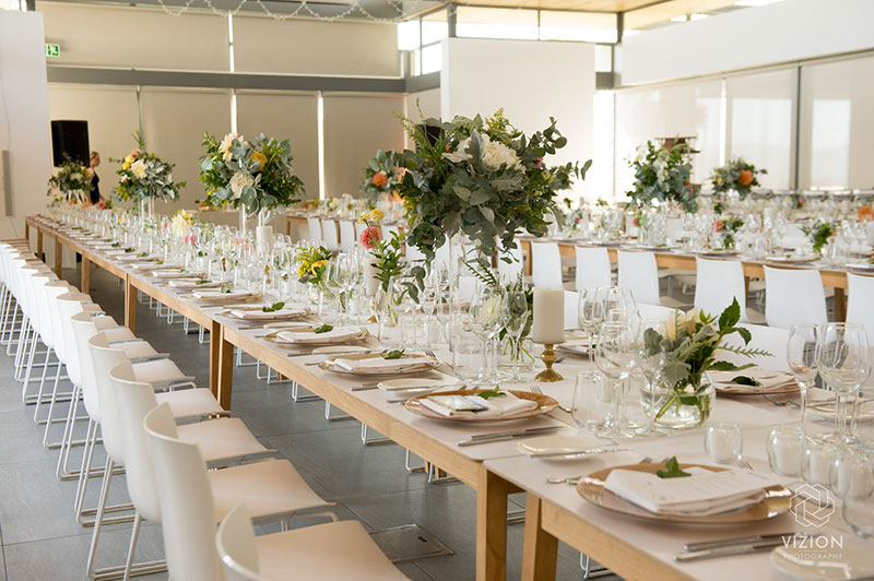 Vimal & Aalia: The Beautiful Cavalli Estate, Stellenbosch - Blank Canvas